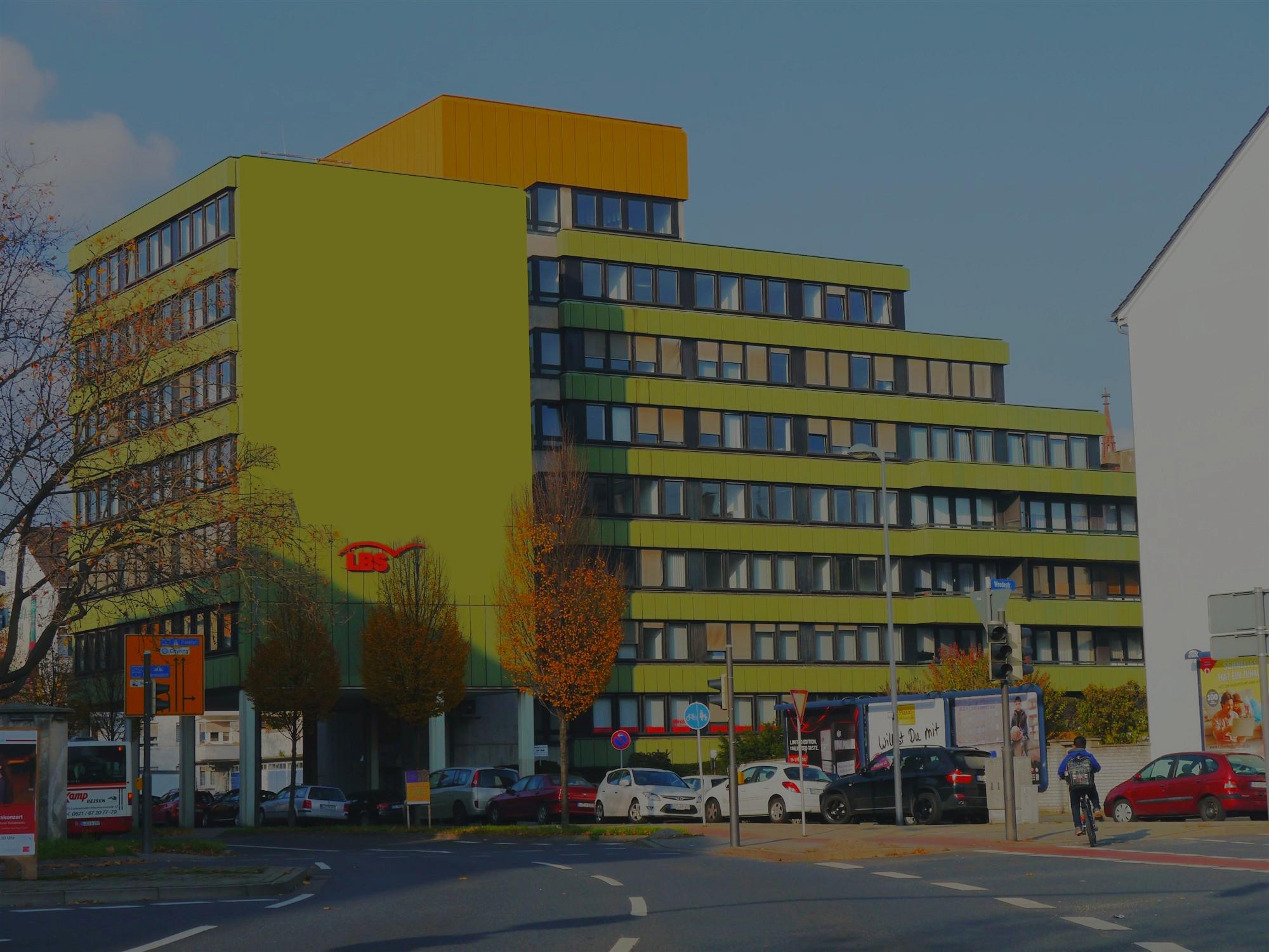 Büroservice Ludwigshafen